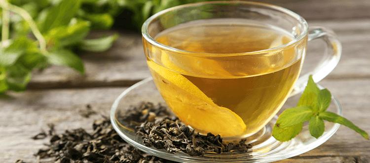 چایی سبز